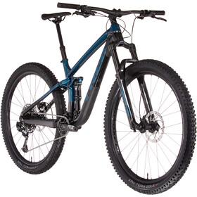 Trek Fuel EX 7 blau